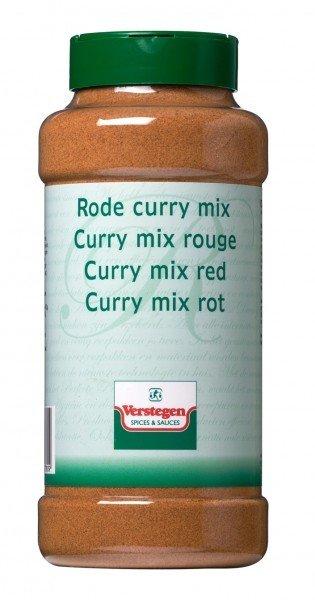 Rode currymix verstegen 550 gr 270906