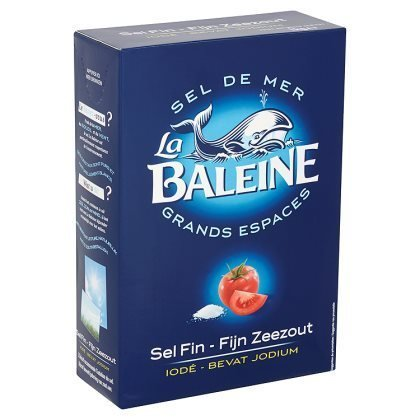 Zeezout fijn baleine 1 kg 271108