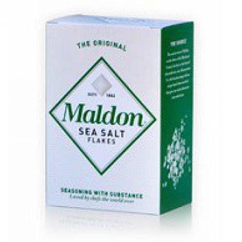Maldon zeezout 250 gr 271112
