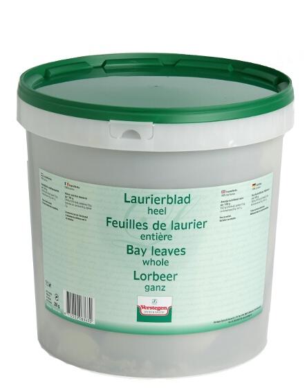 Laurierblad verstegen 350 gr emmer 2712021