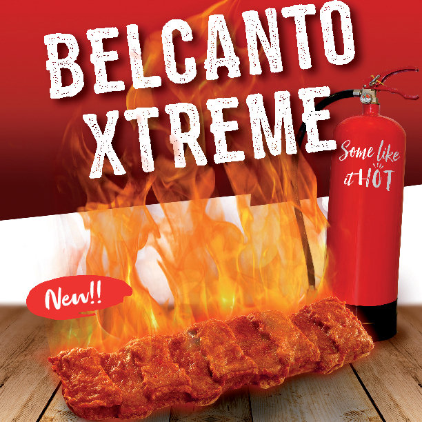 Belcanto xtreme 15X120gr 130615