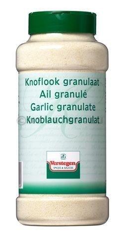 Knoflook granulaat verstegen 675 gr 271804