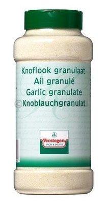 Knoflook granulaat verstegen 675 gr