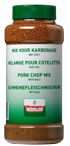 Karbonade kruiden mix verstegen 850 gr 271903