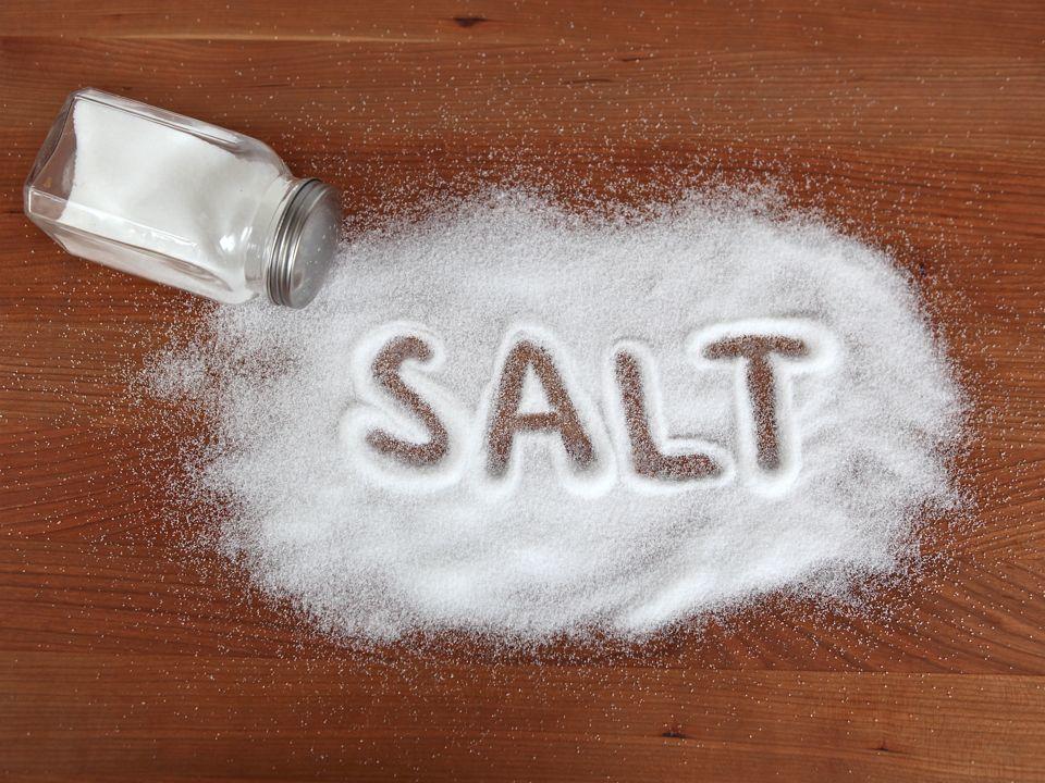 Fijn zout 1kg 271102