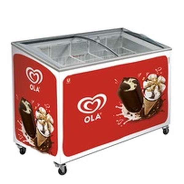 Welke Ola ijsjes mogen niet ontbreken in jouw assortiment 0501