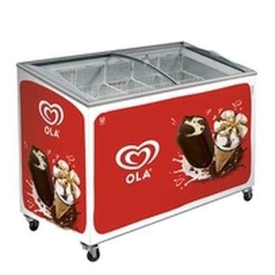 Welke Ola ijsjes mogen niet ontbreken in jouw assortiment
