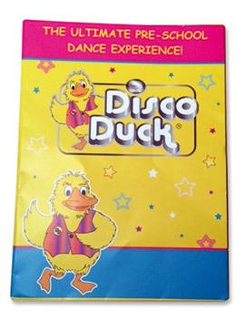 Disco Duck Folders