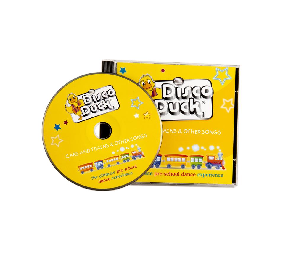 Disco Duck Album - Download and Dance!