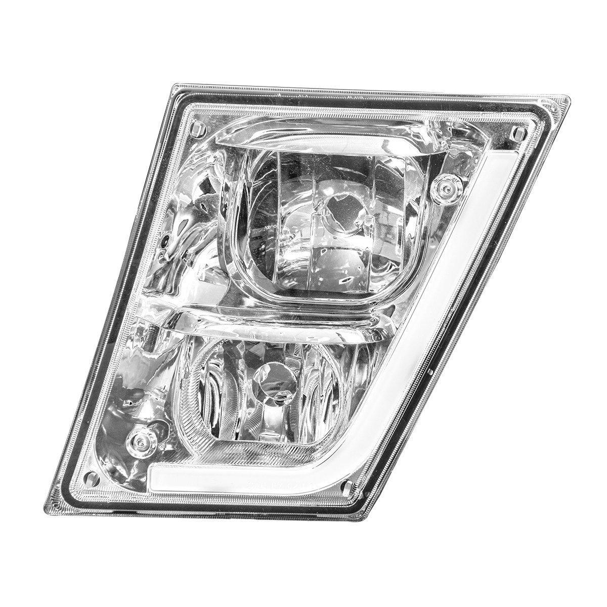 Volvo VNL Fog Light 89414