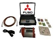 Mitsubishi FUSO Dealer Toughbook Package Diagnostic Tool (2012-2016)