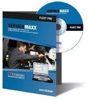 International ServiceMaxx Fleet Pro Diagnostic Truck Software DS00104