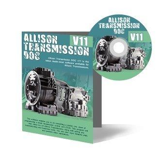 Allison Transmission DOC Fleet (12 Month License) 0003