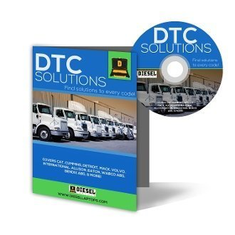 DTC Solutions -Repair Solutions for Codes! 0017