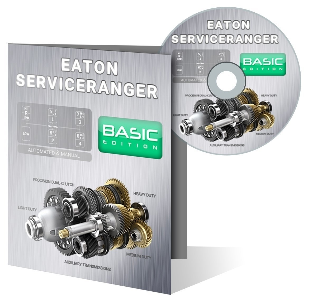 Eaton ServiceRanger Diagnostics Basic Edition 0019