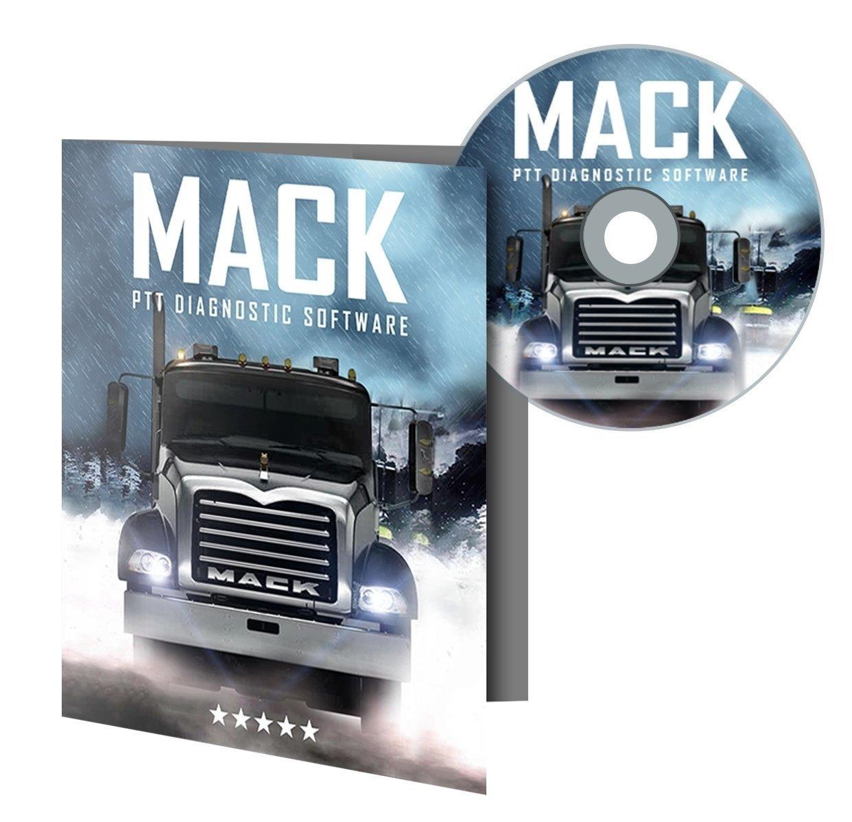 premium tech tool mack ptt diagnostic software store car