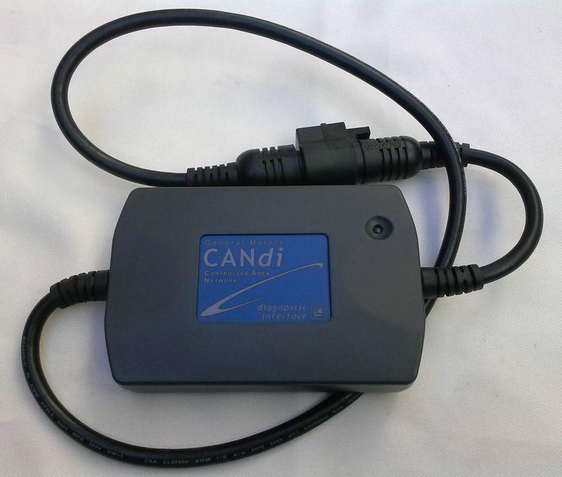 gm tech 2 candi module automotive car adapters. Black Bedroom Furniture Sets. Home Design Ideas