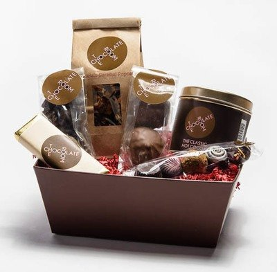 TCR Exclusive Gift Tray
