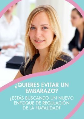 PDF eBook Preventing Pregnancy Spanish