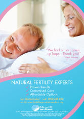 Natural Fertility Experts