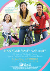 Plan Your family Naturally 1 A4