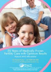 Fertility Experts A4