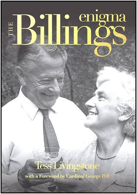The Billings Enigma by Tess Livingstone