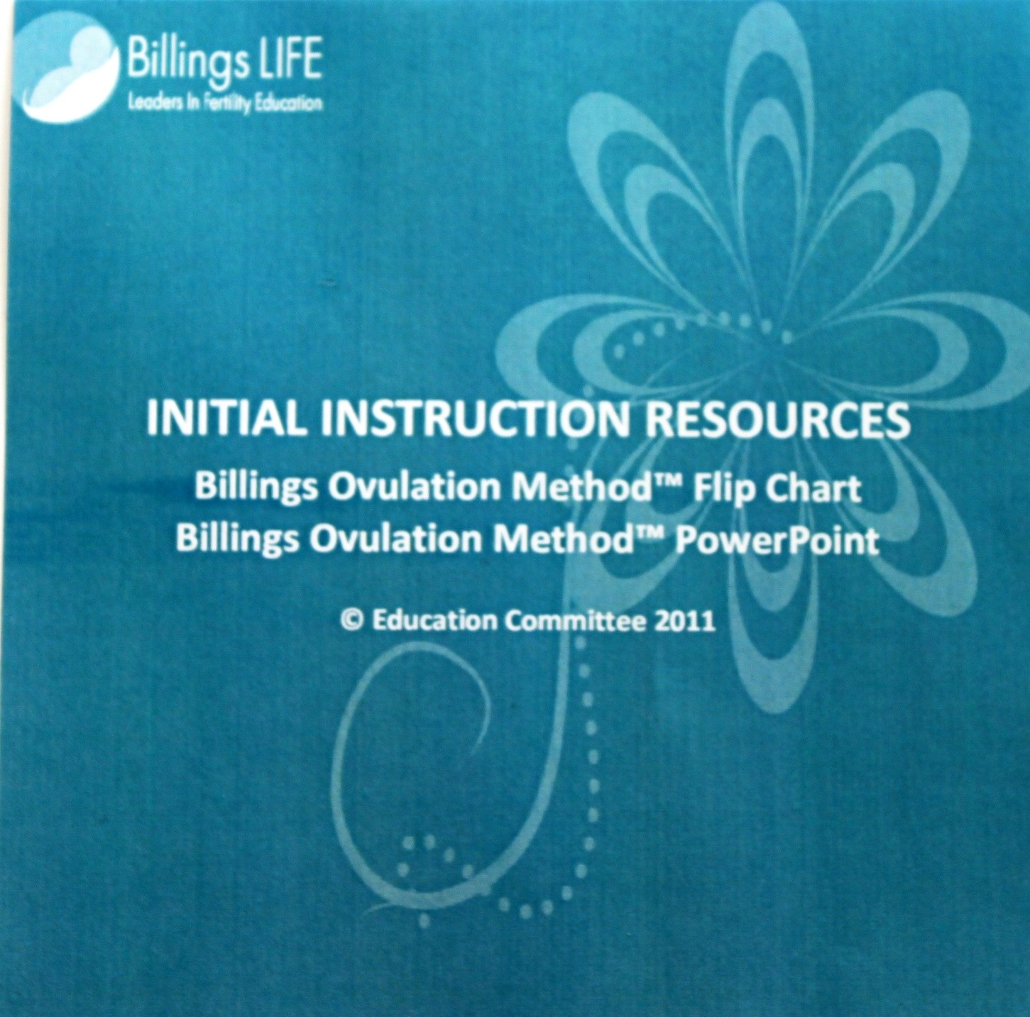 DOWNLOAD Initial Instruction Resources CD