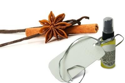 Cinnamons, Vanillas & Unusuals