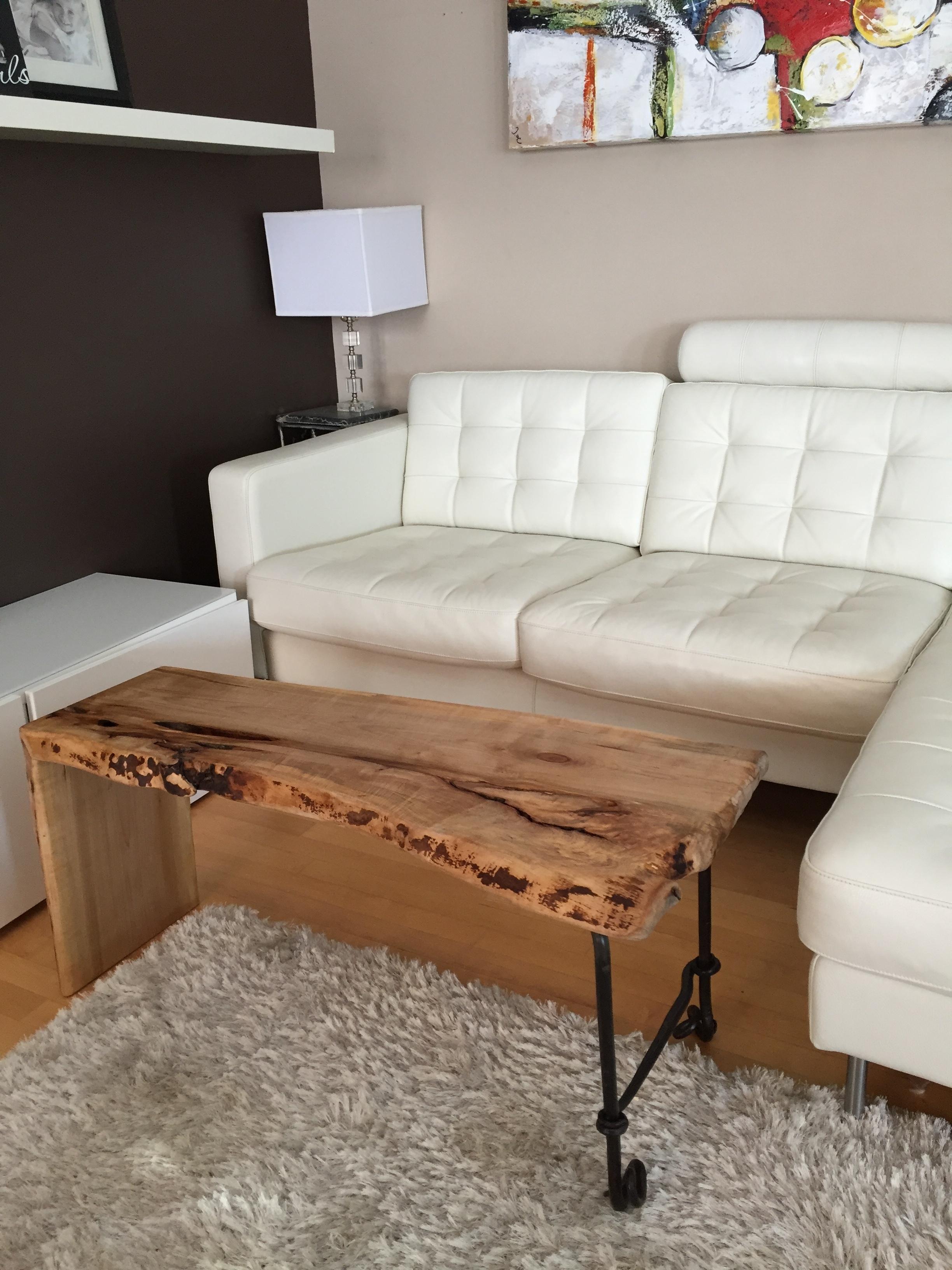 living edge furniture rental. MAPLE - LIVE EDGE BENCH Or COFFEE TABLE Living Edge Furniture Rental