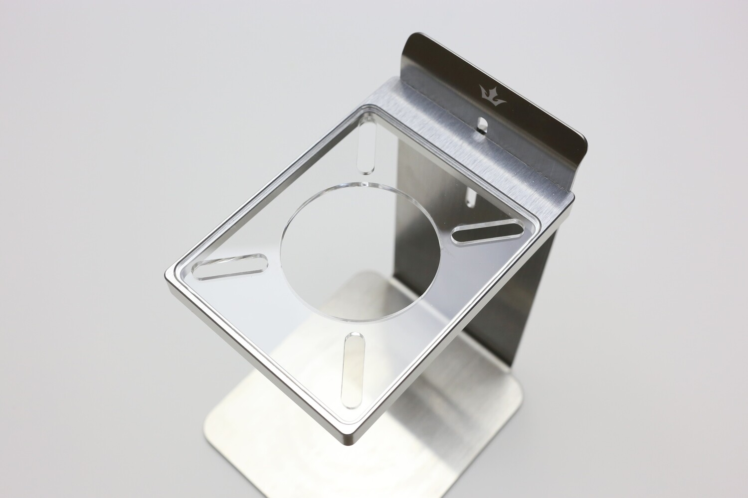 Acrylic Dripper Plate, 51mm (Clear) for MaikoDrip Coffee Stand