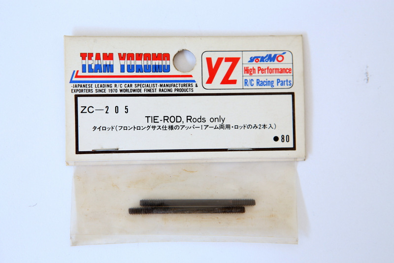 ZC205 YOKOMO TIE-ROD