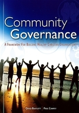 Community Governance EBook Edition