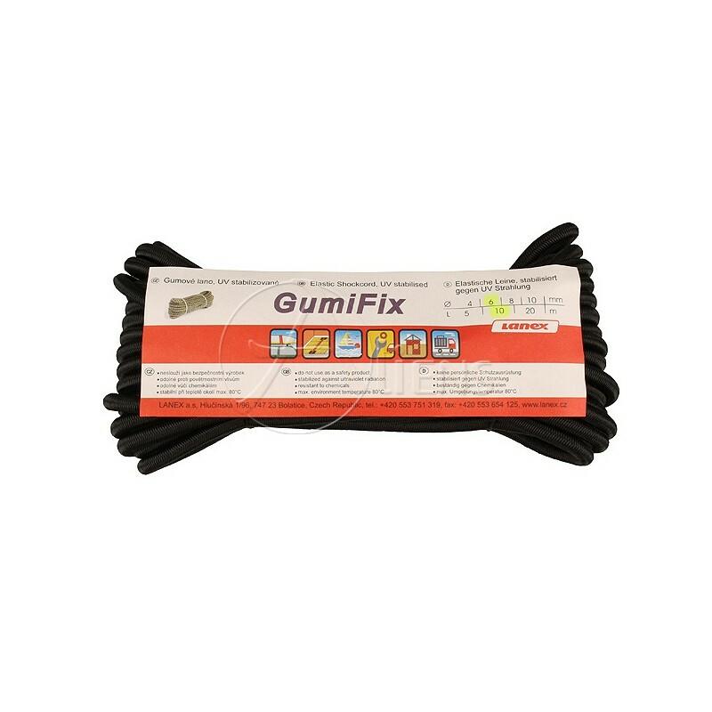 Lanex Gummischnur Gummifix G0401A100R
