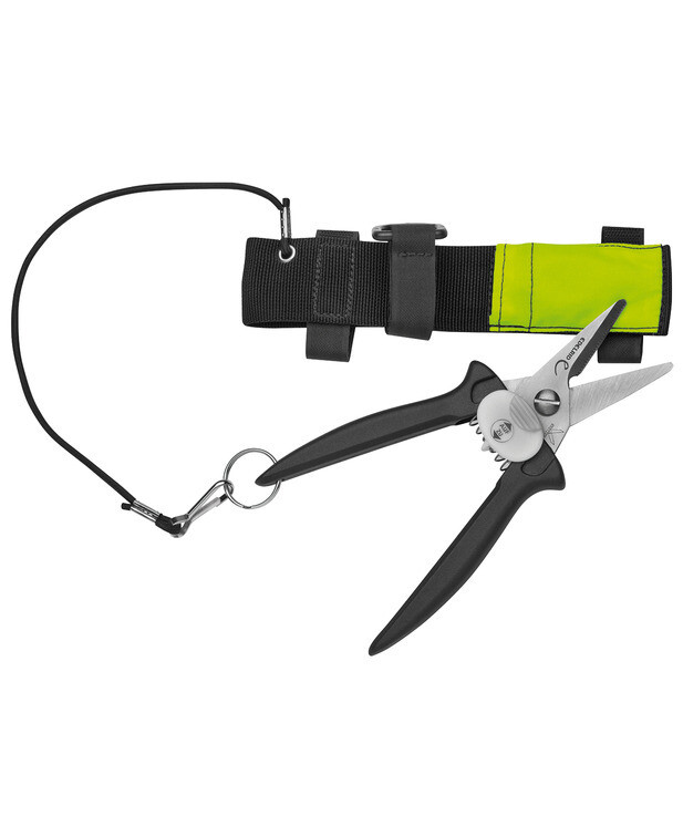 Edelrid Rescue Scissors