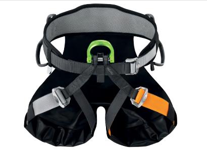 Canyoning harness Petzl Canyon Guide