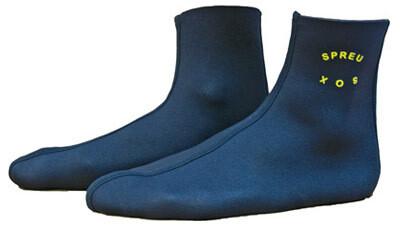 Neoprene Socks 3mm Spreu Neo Sox