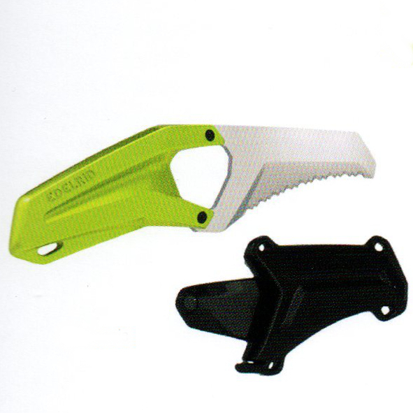 Edelrid Messer CanyoningKnife 00016