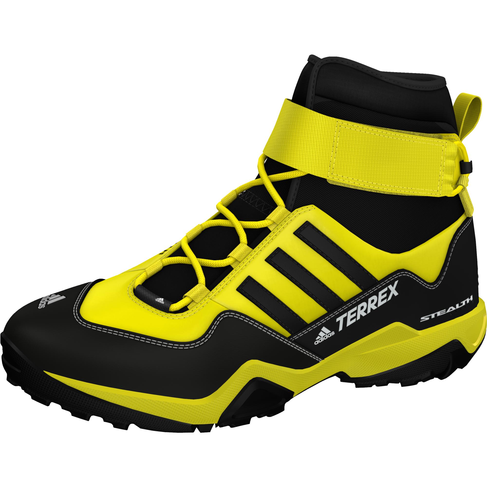 Canyoningschuh Adidas Hydro Lace 2017 00023