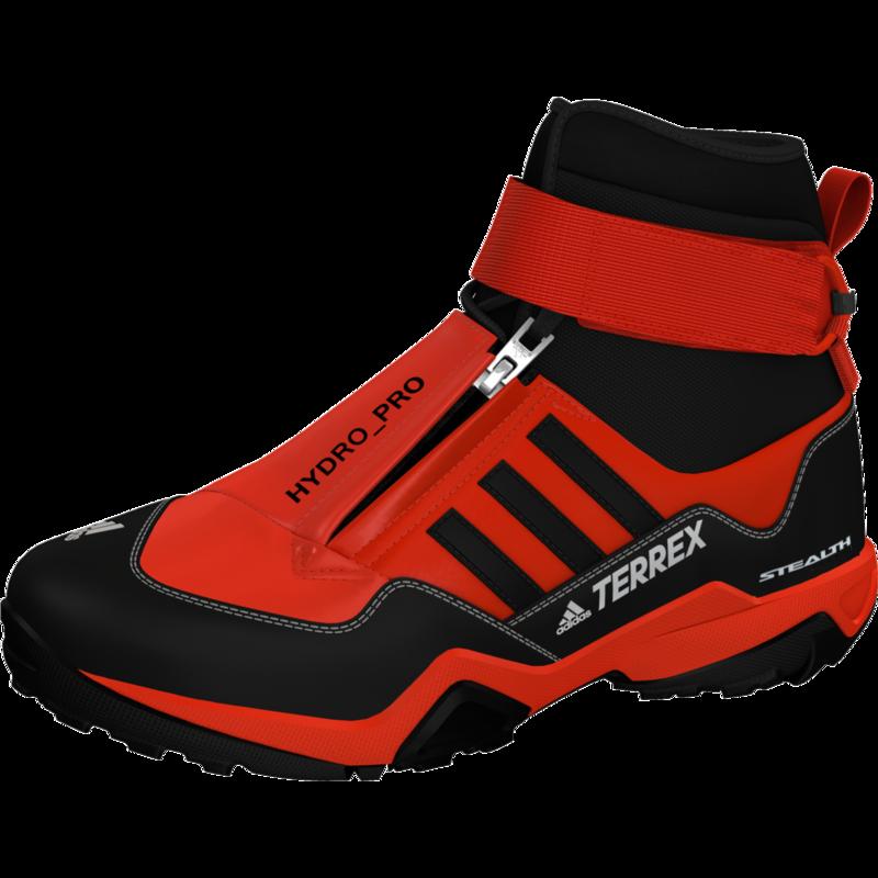 Canyoningschuh Adidas Hydro Pro 2017