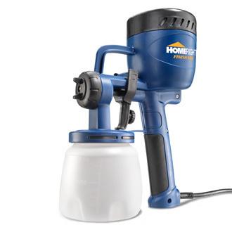 Home Right Finish Max Fine Finish HVLP Sprayer HRFM