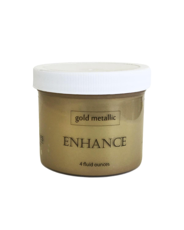 gold metallic GLDME4
