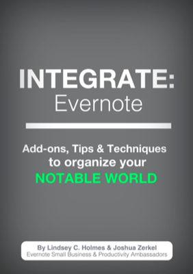 INTEGRATE: Evernote