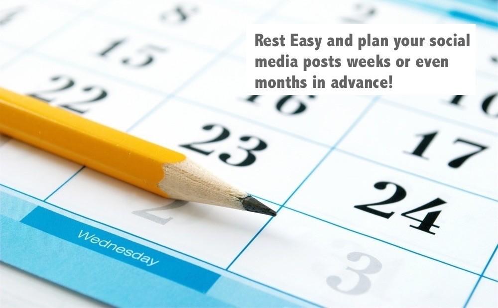 Usable Editorial Calendar Template