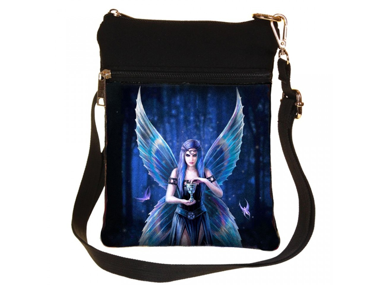 Enchantment - Cross Body Bag