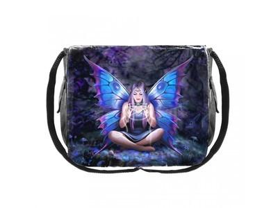 Spell Weaver Messenger Bag