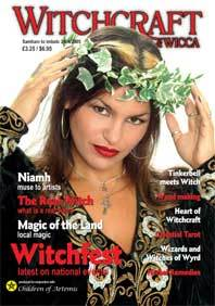 Witchcraft & Wicca Magazine Issue 10