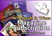 Special Offer on Magazine Subscription