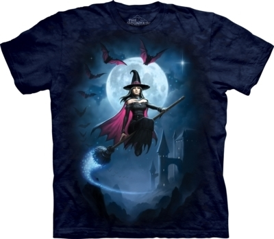 Witches Flight T-Shirt