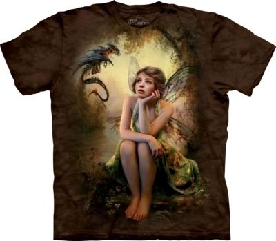 Her Secret T-Shirt